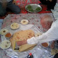 イランの食事