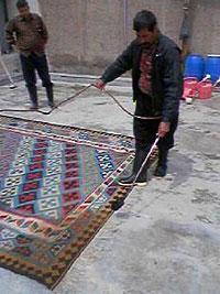 端からスタート キリム&ペルシャ絨毯専門店オリエンタルムーン