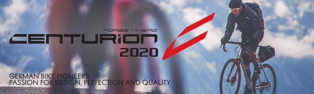 centurion 2020