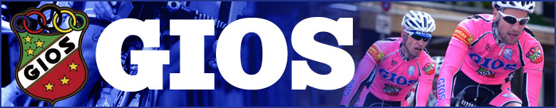 GIOS/ジオス