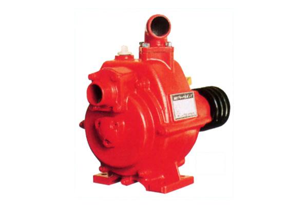 カルイ 超高圧ポンプ KMH-40 口径40mm