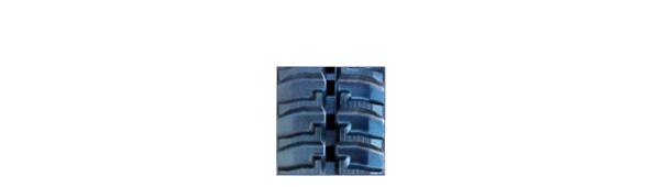 運搬車・作業車用 ゴムクローラー 250*72*43【個人宅都度確認】【条件付送料無料】