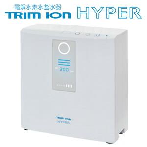 整水器 電解還元水 日本トリム トリムイオン