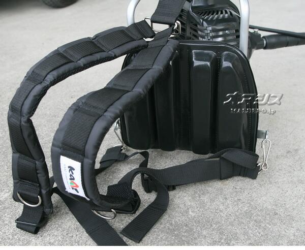 カーツ(KAAZ) 背負式刈払機(草刈機) XRP335-TB33 32.6cc