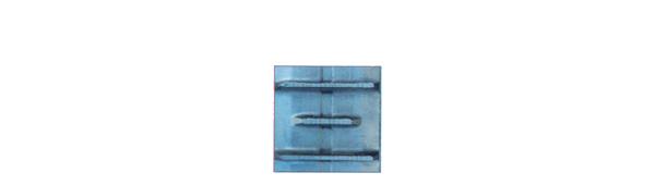 ハーベスタ・マニアスプレッター用 ゴムクローラー 250*79*38 芯金タイプ【個人宅都度確認】【条件付送料無料】