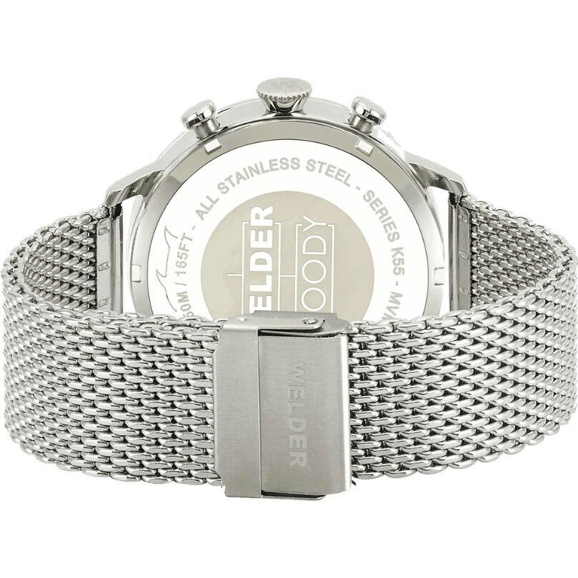WELDER MOODY ウェルダー ウエルダー ムーディー 腕時計 WWRC801