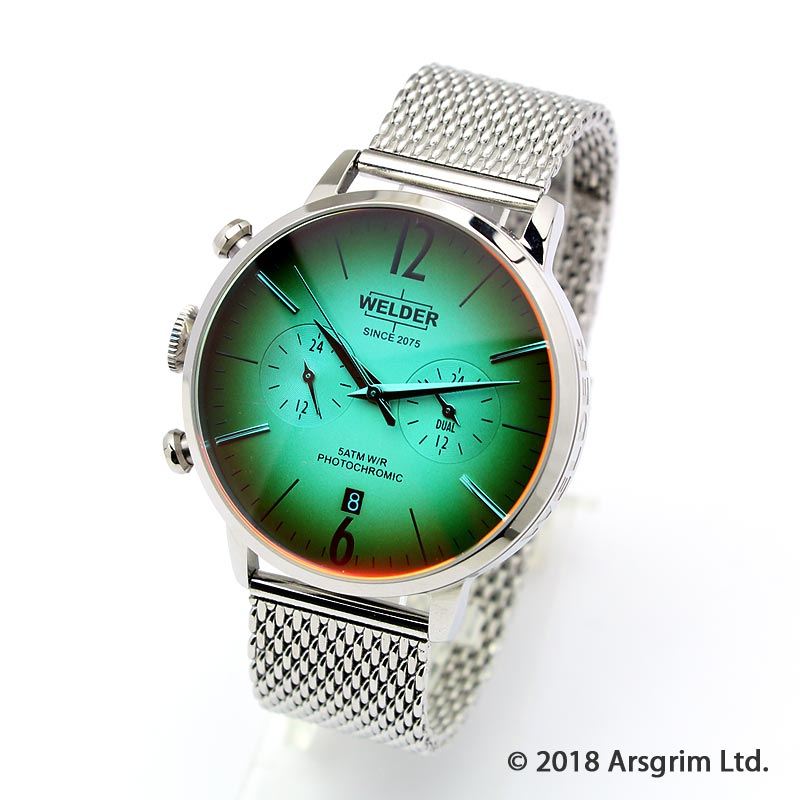 WELDER MOODY ウェルダー ウエルダー ムーディー 腕時計 WWRC802