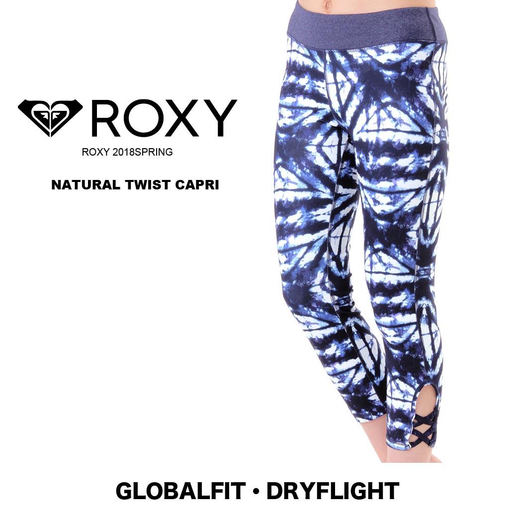 Roxy Womens Natural Twist Capri