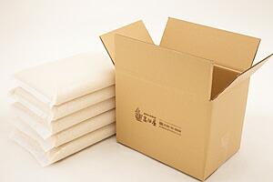 白米4.5kg×5袋