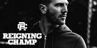 REIGNING CHAMP(レイニングチャンプ)