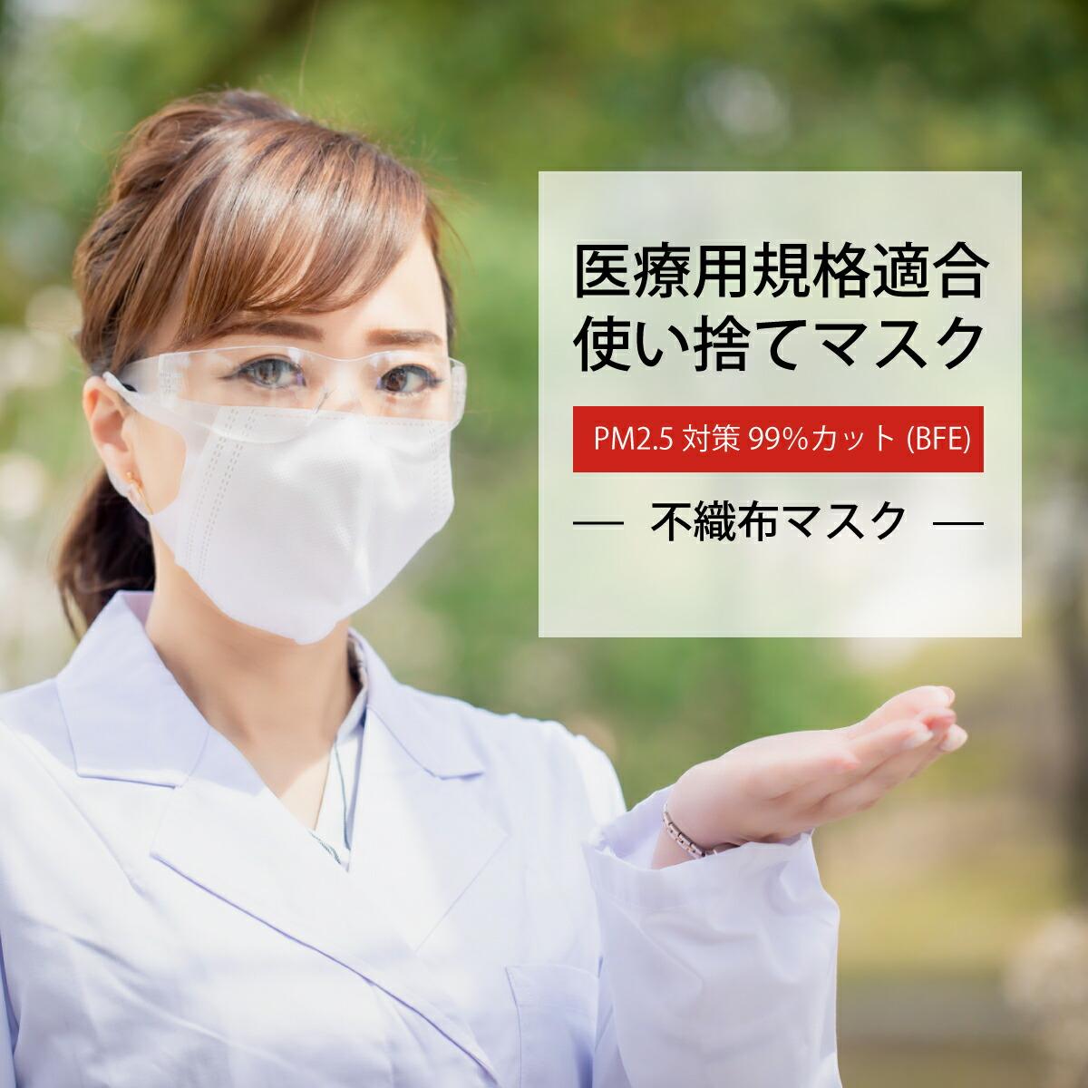 医療マスク