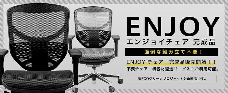 エルゴヒューマン(Ergohuman)ENJOY〜エンジョイ・ハイブリッド 完成品