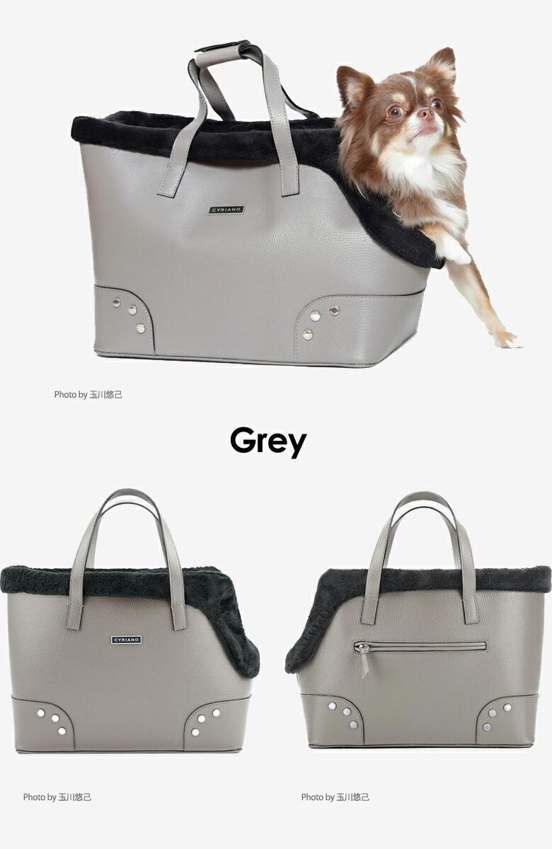 ペットキャリー レディースバッグ