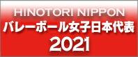 2019バレーボール女子日本代表