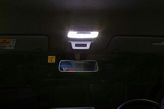 JB64/74 ジムニー/ジムニーシエラ 専用 ジュエル LED ルームランプ