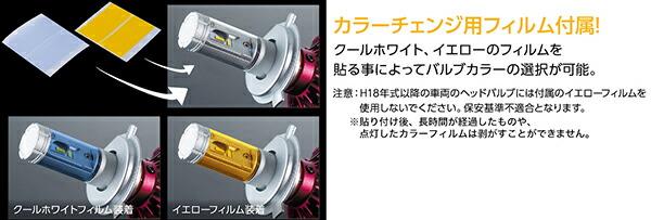 ヘッド&フォグバルブ NXシリーズ