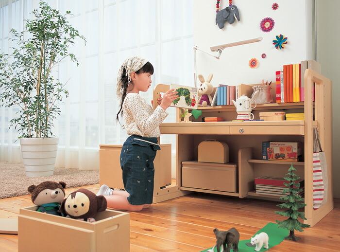 子ども部屋イメージ