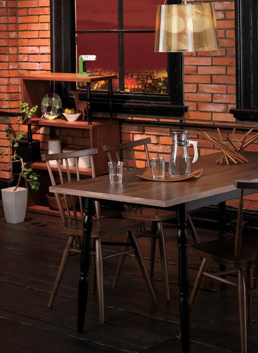 ダイニングテーブル イメージ