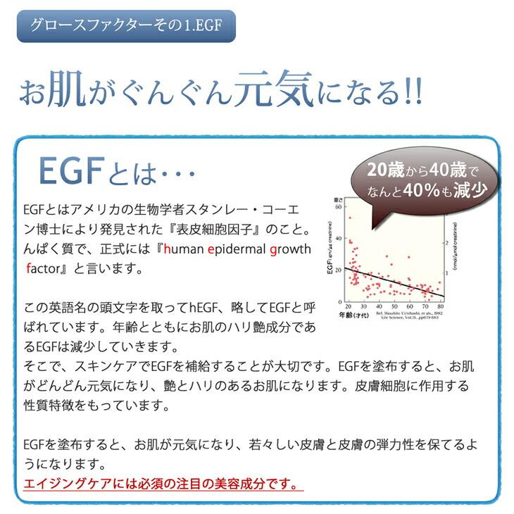 EGFとは
