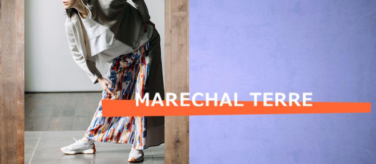 MARECHAL TERRE(マルシャルテル)