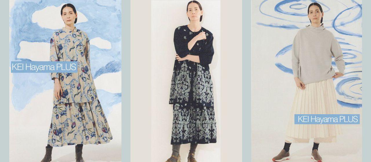 KEI Hayama PLUS(ケイハヤマプリュス)