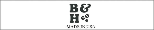 B&H(ビーアンドエイチ)