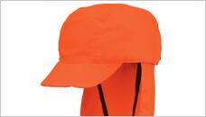 防災用キャップ IZANO CAP
