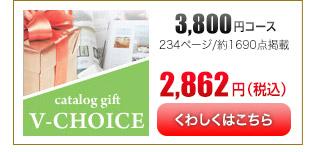 Vチョイス3600円コース