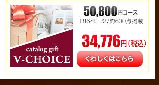 Vチョイス5600円コース