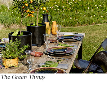 greenthings