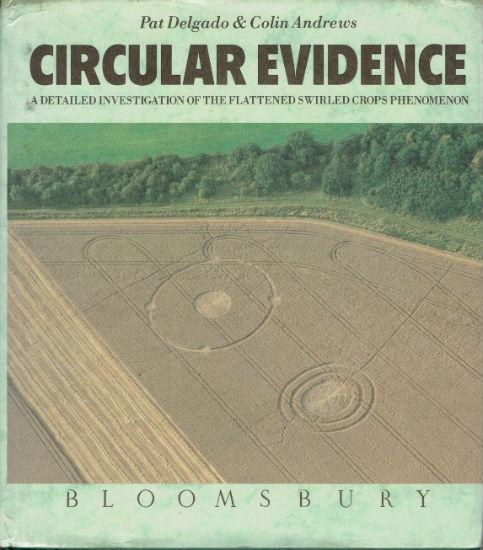Circular Evidence【中古】