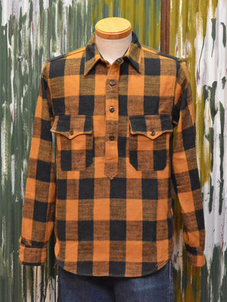 OLD GOAT | Rakuten Global Market: Freewheelers pullover shirt ...