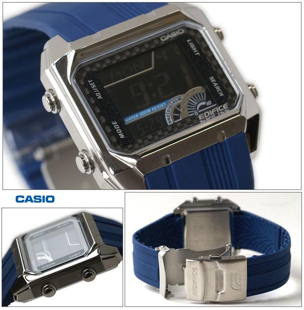 casio,EFD1000,デジタルウォッチ