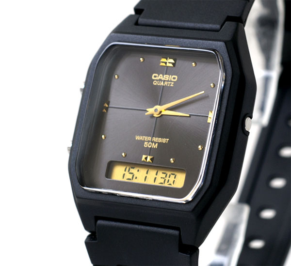 casio,AW-48HE,アナデジ