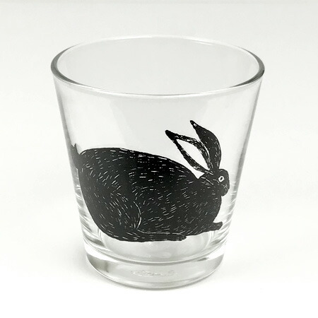 松尾ミユキ Squirrel Glass S