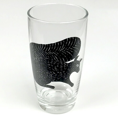 松尾ミユキ Squirrel Glass M