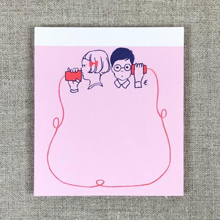 ダイカットカードメモ by ますこえり
