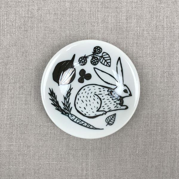 松尾ミユキ 豆皿