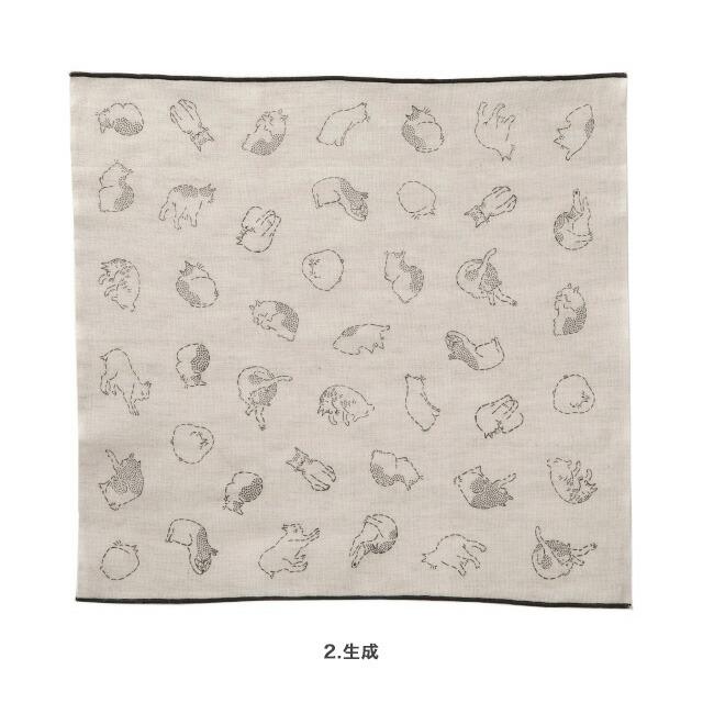 中川政七商店 制菌ハンドタオル