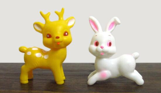 Lapin&Me×KODAMA Little Cuties