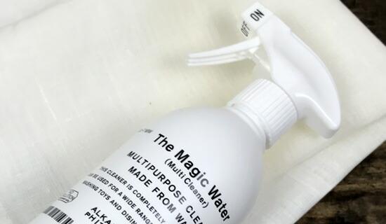 中川政七商店 THE The Magic Water (Multi Cleaner)