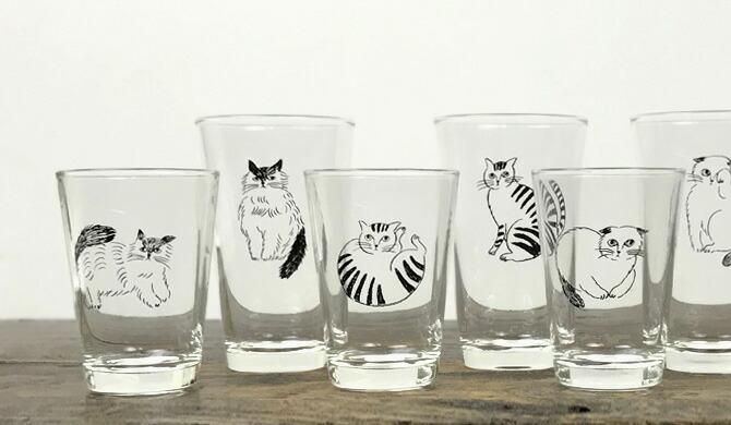 松尾ミユキ Cat Glass S