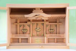 箱宮神殿20号三社