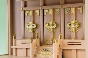 天星箱宮1型神殿(中)