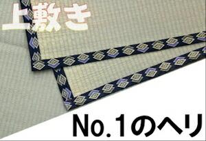 No.1の縁