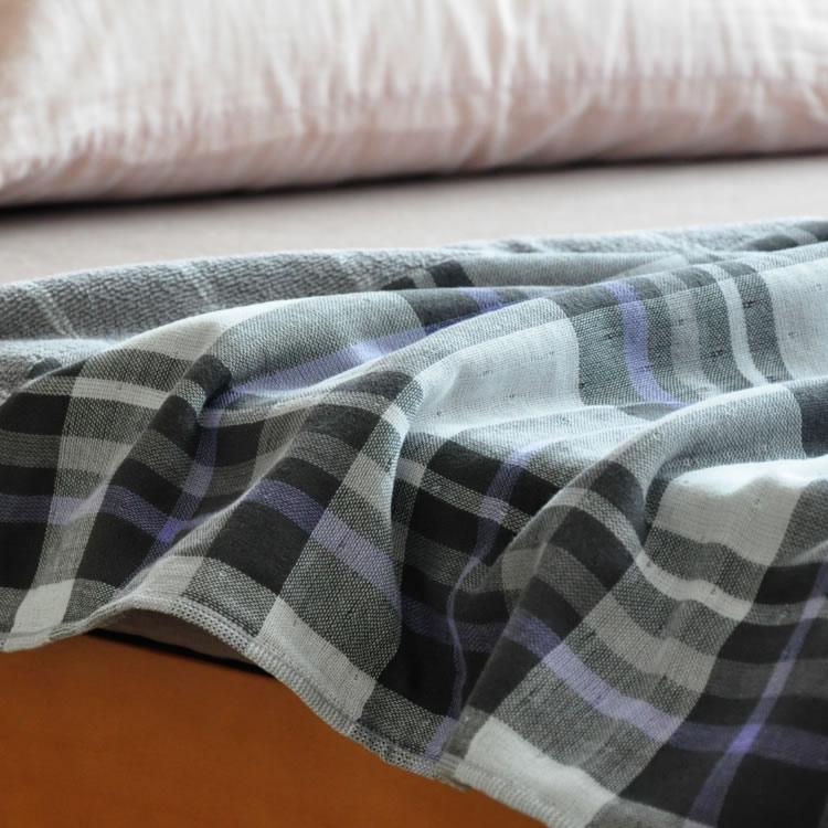 タオルケット 夏 寝具