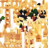 デュシマ社の積木の世界