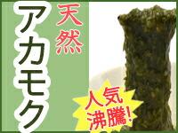 アカモク スーパーフード海藻