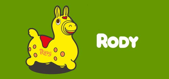 ロディ・Rody