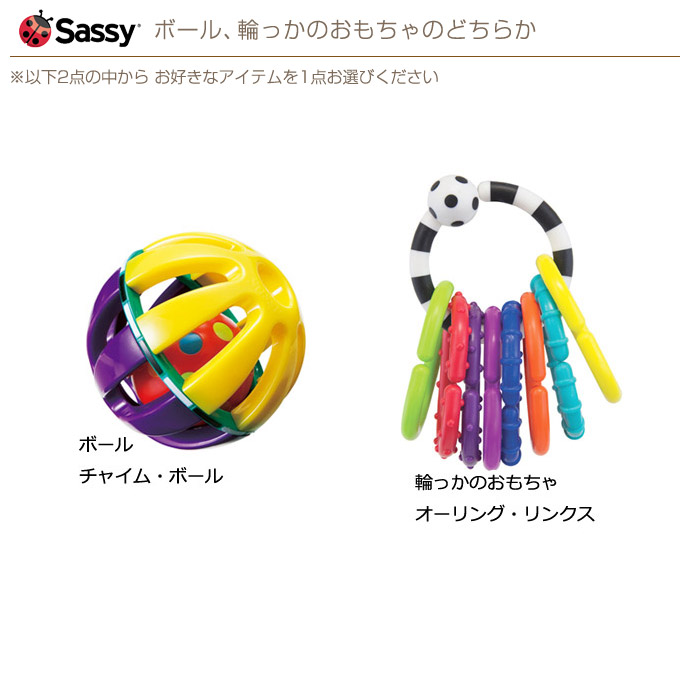 Sassy (サッシー) 3段おむつケーキ